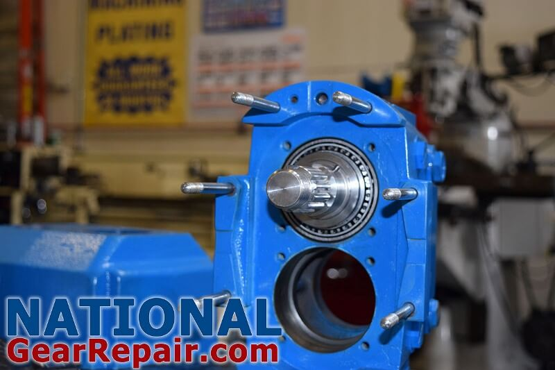 Waukesha Pump Repair Service Hydraulic